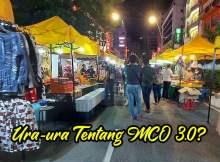 Bazar Aidilfitri Jalan Tunku Abdul Rahman Tahun 2021-03 copy