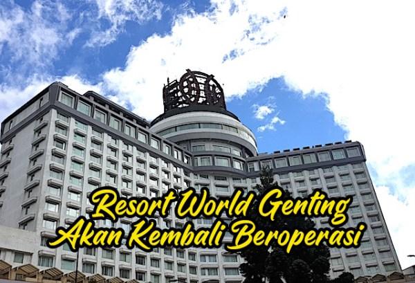 Resort World Genting Malaysia