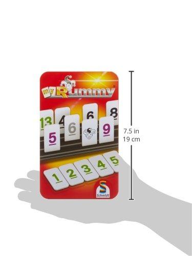 Así nació este juego, inspirado en juegos de cartas como el rami o remigio. Comprar aquamarine games rummy 🥇 【 desde 10.95 € ã€' | Mr