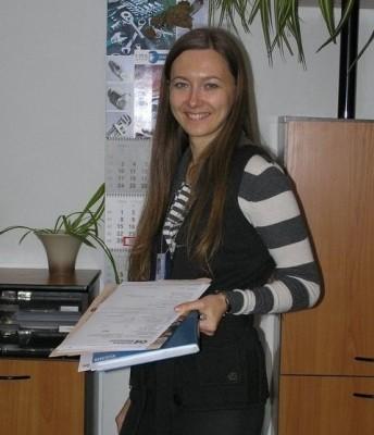 Rasa Olšinskaitė