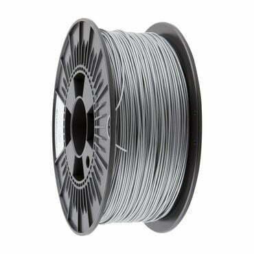 PrimaValue PLA - 1,75 mm - 1 kg - Argint