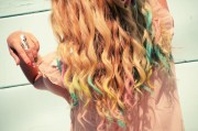 kate - diy colorful pastel