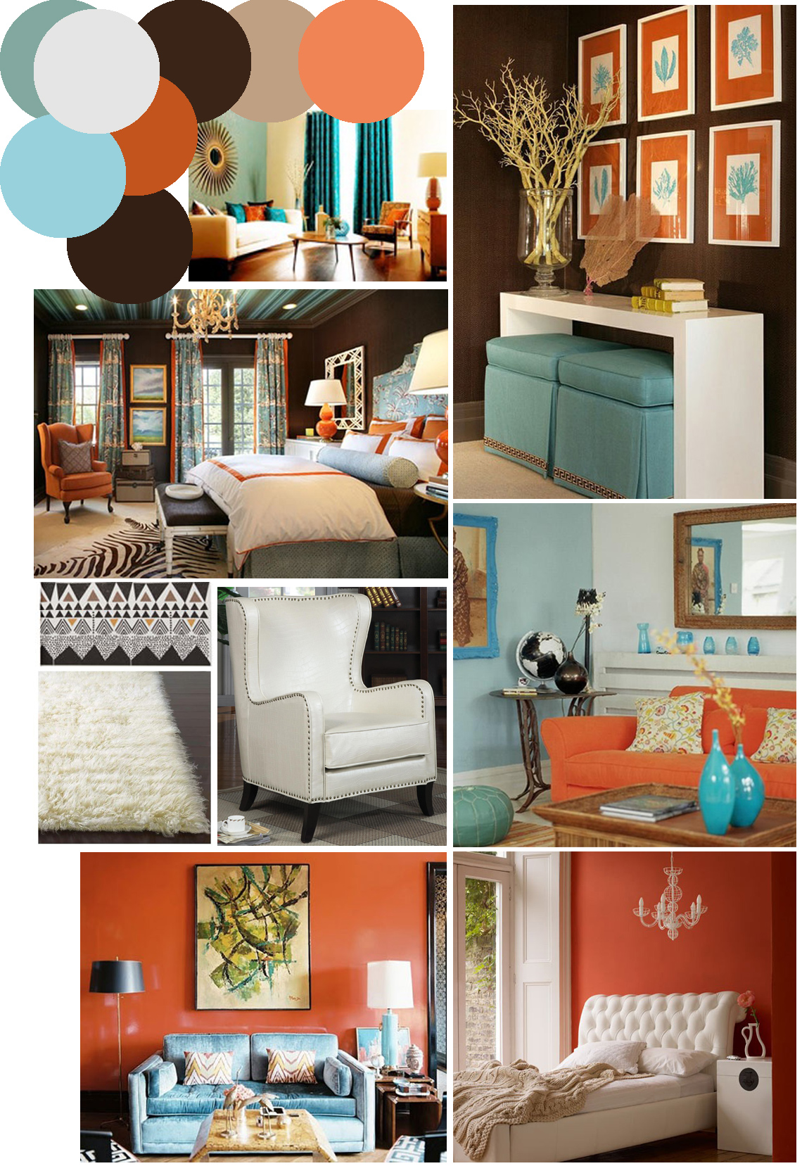 Master Bedroom Painting Ideas With Earth Tones