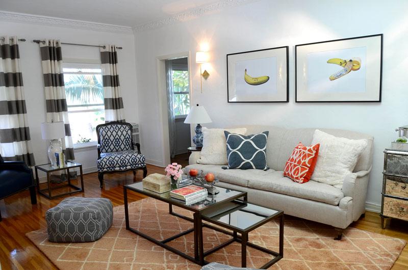 Mr Kate  Mister Sister Episode 6 Luxurious Living Room
