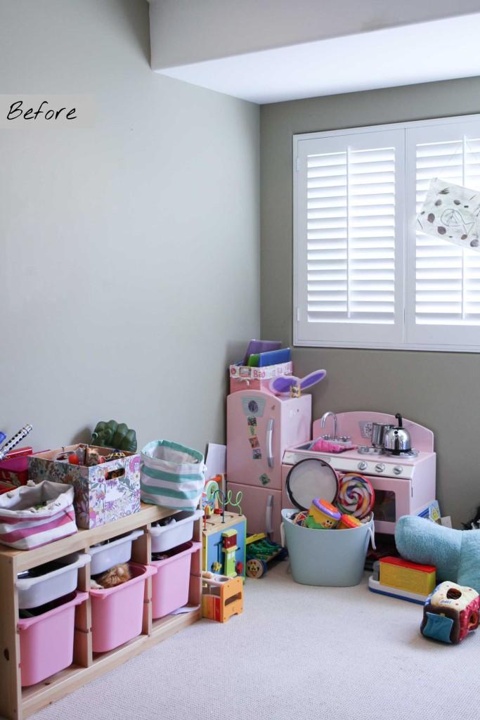 Mr Kate  Mr Kate Decorates Pink  Powerful Playroom