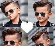 10 year boy haircuts - kids