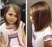 haircuts girls 2018
