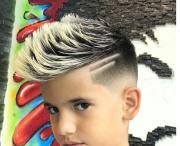 boys haircut 2019 - kids