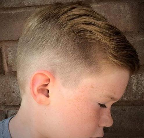 30 5 Yr Old Boy Hairstyles Hairstyles Ideas Walk The Falls