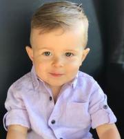 trendy baby boy haircut styles
