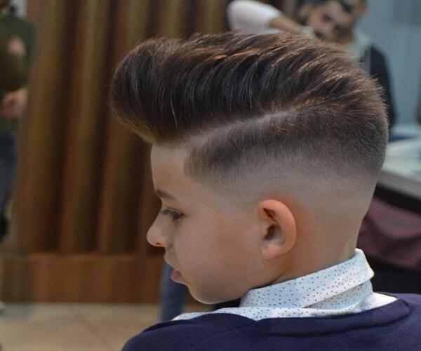 school boy haircuts the