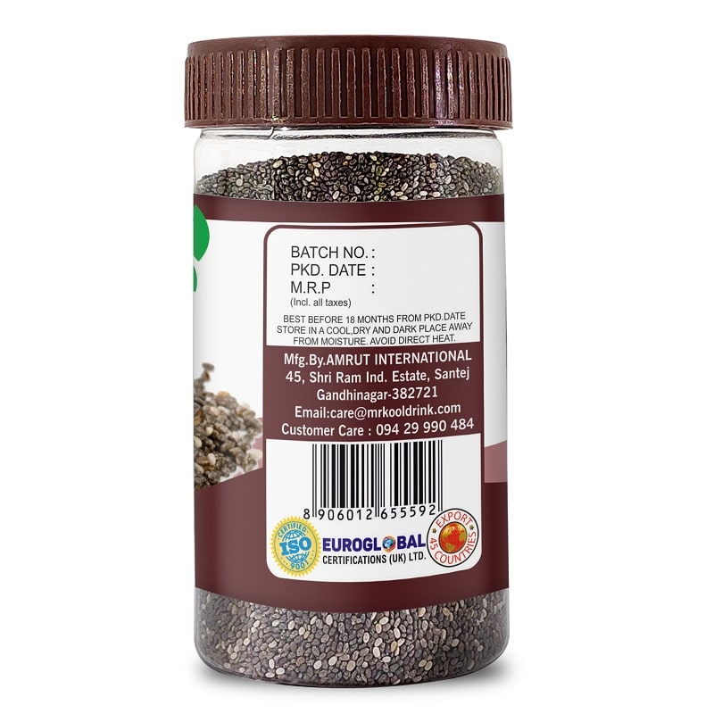 Chia Seed: Buy Chia Seed Online at Best Prices in India ...