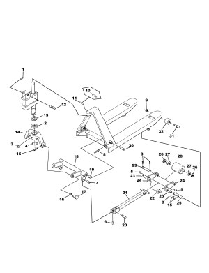 Crown Lift Truck Wiring Diagram  Wiring Diagram Pictures