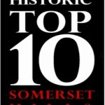 In 2009 - The Grain House was listed as one of the top 10 historic businesses in the Somerset Hills