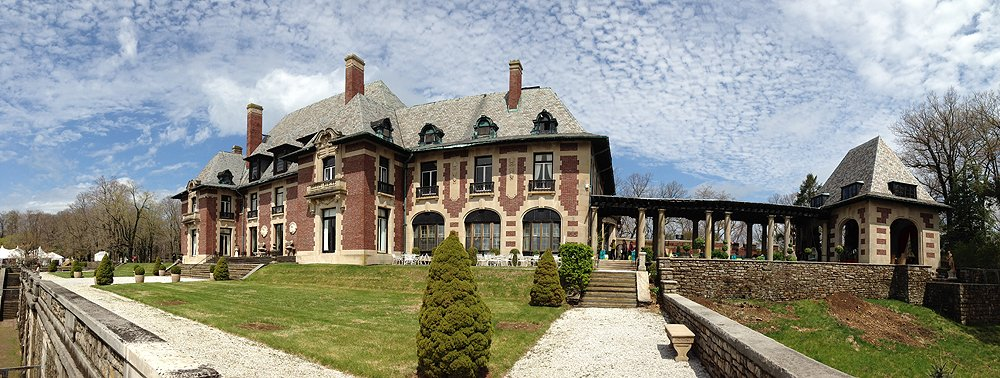 The Peapack Gladstone Blairsden estate- Mr. Local History #mrlocalhistory