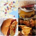 Mr Local History Maps Jersey Food to Die For