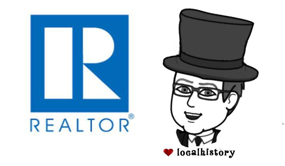 Mr Local History and Realtors Unite