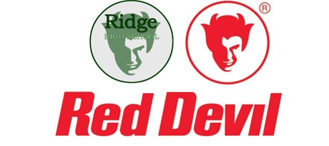 Ridge High School and the Red Devil Tool Company - Mr. Local History