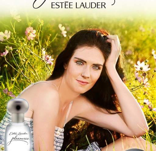 Estee Lauder - Pleasures
