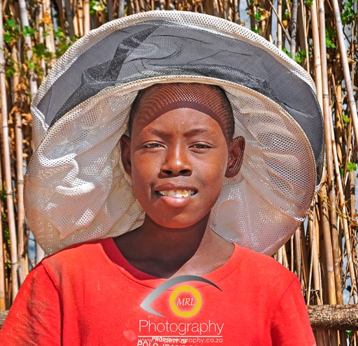African Honeybee Porject - Chris Mariri