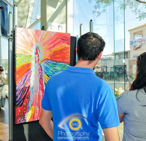Charity Art Exhibition