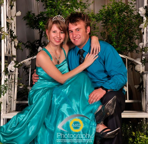 Matric Farewell