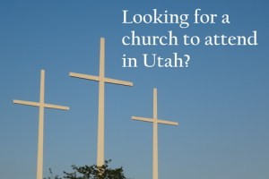 Churches in Utah