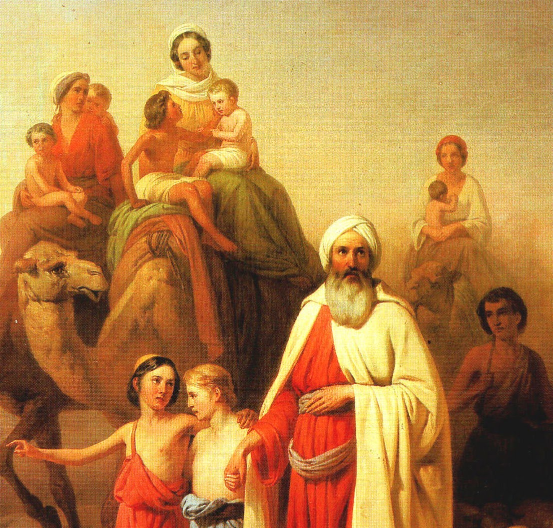 Did God Command Polygamous Relationships In The Old Testament