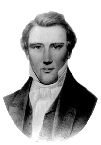 Joseph Smith Portrait