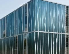 Design-Fassade