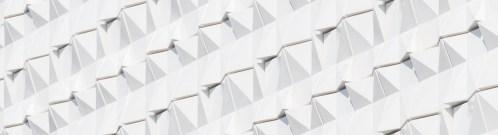 Steinzeugfassade