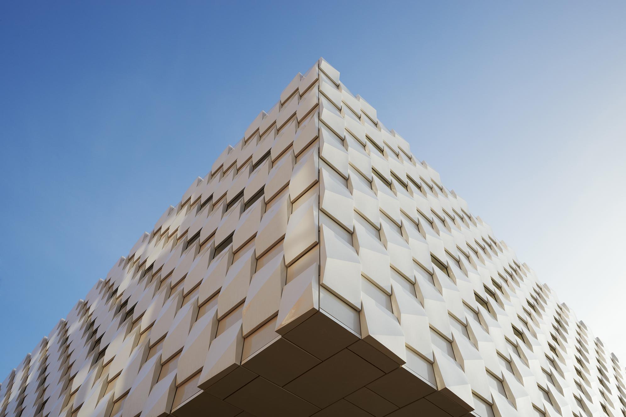 Architectural Terracotta