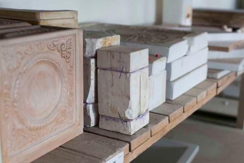 Keramikherstellung in Deutschland