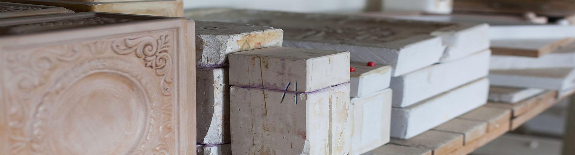 Baukeramik architectura terracotta
