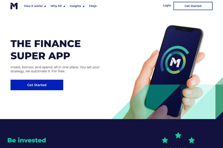 M1 Finance Review 2020: The Best Broker For Financial Freedom?