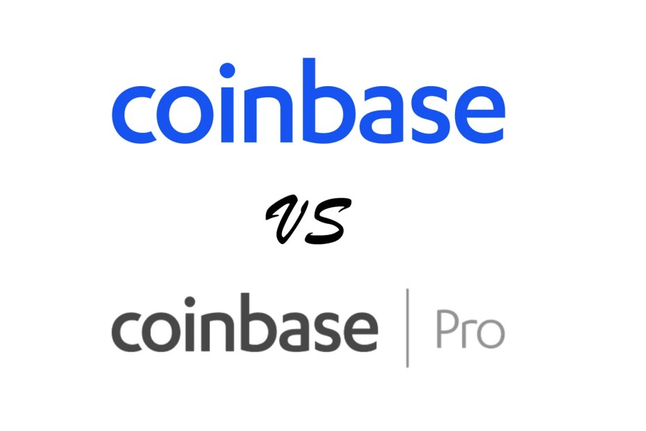 Coinbase vs. Coinbase Pro: What's The Difference?