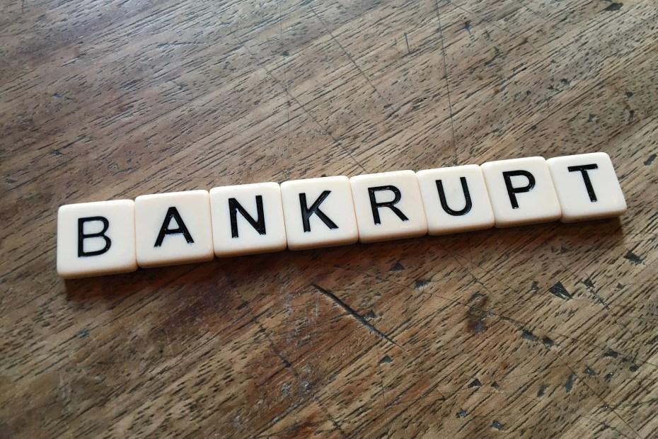 Can Interactive Brokers Go Broke?