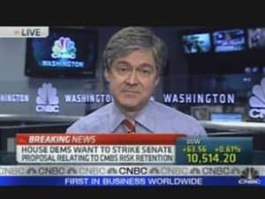 John Harwood, CNBC