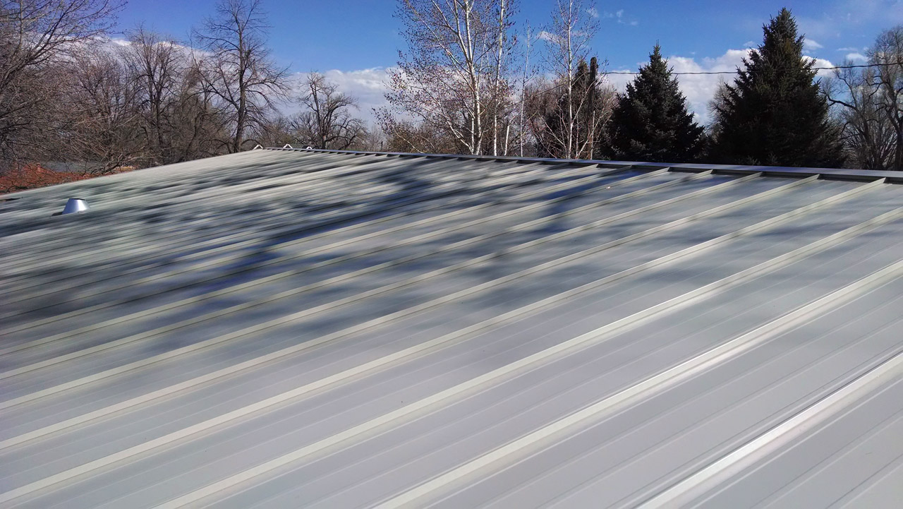 Introducing The Metal Roof Shingles Are Now Obsolete