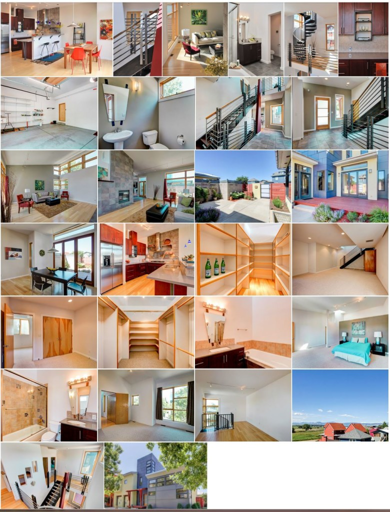 Figure 2: Since The System Allows Up To 25 Pictures, I Provided 25. Each  With A Full Text Description (Most Real Estate Agents Leave The Description  Field