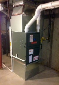 How to Replace Your Own Furnace