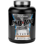 ISO 100 Dymatize Nutrition