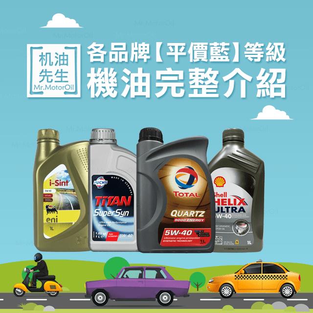 各品牌【平價藍】等級機油完整介紹640