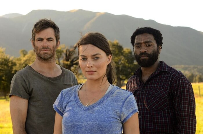 Z FOR ZACHARIAH trailer sells us a subtle post-apocalyptic ...