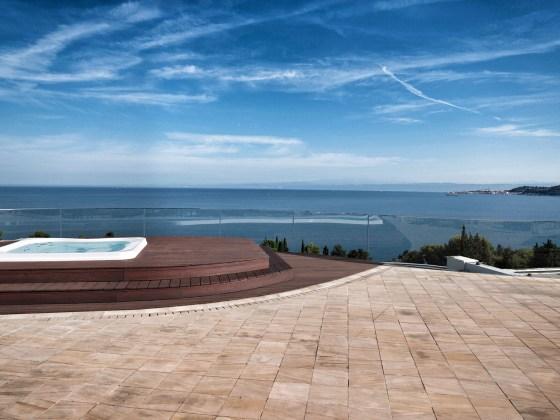 Kempinski Adriatic Terrasse