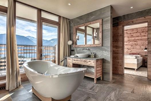 Wow Suite Luxus