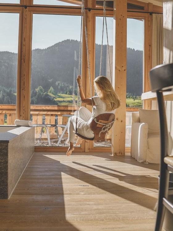 Posthotel Achenkirch 2021 by MrMrsPorter.com