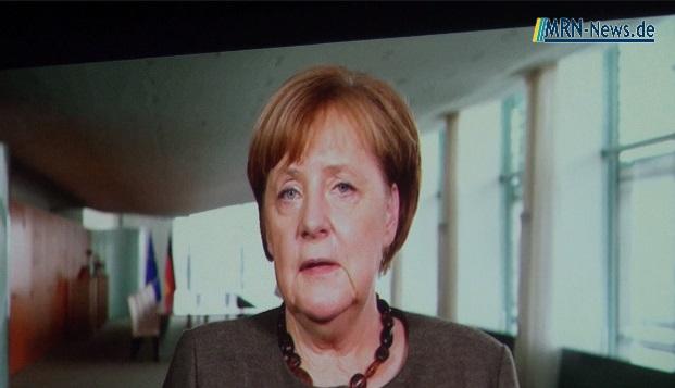 Ludwigshafen – Dr. Eva Lohse offiziell verabschiedet Bundeskanzlerin dankt mit Videobotschaft – (Video) – /// METROPOLREGION RHEIN-NECKAR ...