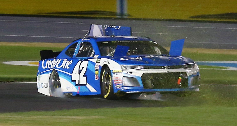 Monster Energy NASCAR All Star Race Photos MRN