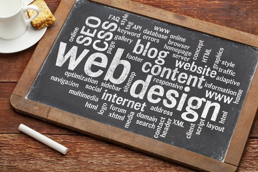 Image result for Web Design and SEO istock